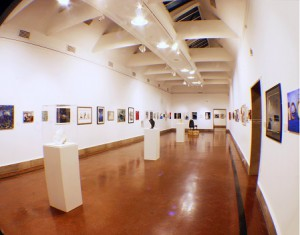 Gallery fisheyeVASW