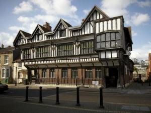 Tudor House DW